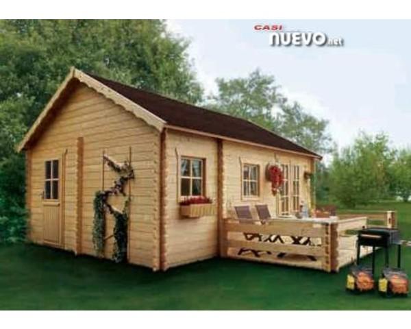 Casas de jard n casas de madera en tenerife y mas - Casas de madera tenerife precios ...